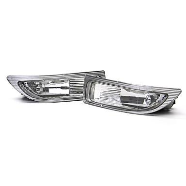 Недорогие Противотуманные фары-1 пара противотуманных фар правый левый передний противотуманный фонарь для Toyota Sienna / 2004 2005