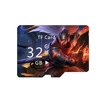 お買い得  メモリカード-LITBest 32GB マイクロSD / TF メモリカード クラス10 20 カメラ