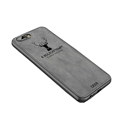 Недорогие Кейсы для iPhone-Кейс для Назначение Apple iPhone XS / iPhone XR / iPhone XS Max Водонепроницаемый / Защита от удара / Защита от влаги Кейс на заднюю панель Животное Мягкий ТПУ