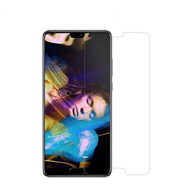 olcso Huawei képernyővédők-HuaweiScreen ProtectorHuawei P20 Pro High Definition (HD) Kijelzővédő fólia 1 db Edzett üveg
