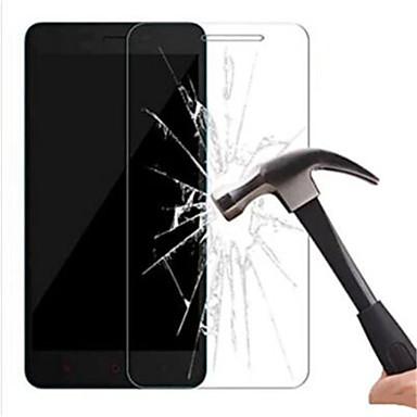 Недорогие Защитные плёнки для экранов Xiaomi-XIAOMIScreen ProtectorXiaomi Redmi Note 4 HD Защитная пленка для экрана 1 ед. Закаленное стекло