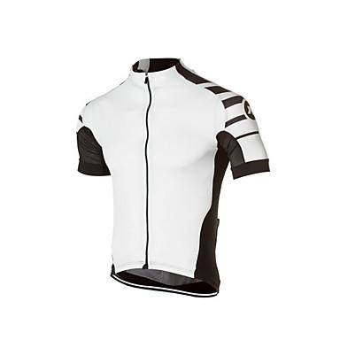 Недорогие Мотоциклетные куртки-AS12 Одежда для мотоциклов Короткие рукава для Муж. Полиэстер Лето Эластичный / Дышащий / Быстровысыхающий