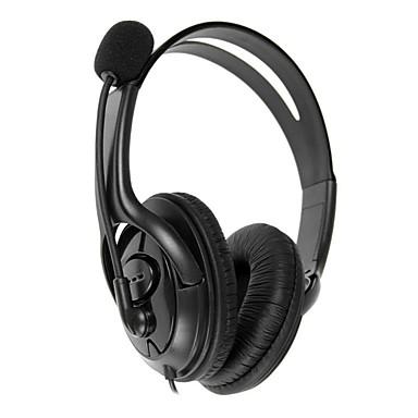 olcso Gaming fülhallgatók-3,5 mm-es jack vezetékes fejhallgató-fülhallgató sztereó fejhallgató mikrofonnal a Sony PS4 játékkonzolhoz PC számítógép laptop játékos fülhallgató