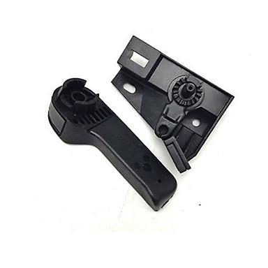 Недорогие Аварийные инструменты-черный капот защелка ручки ручки кронштейн подходит для Jetta MK5 / 6 Passat CC Skoda