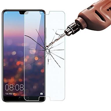 povoljno Zaštitne folije za Huawei-2pcs hd kaljeno staklo zaslon zaštitnik film za huawei p20 / p20 lite / p20 pro / y3 2018 / y6 2018 / y7 premijera 2018 / y9 2018 / uživajte 7s / čast 9 lite / čast 6