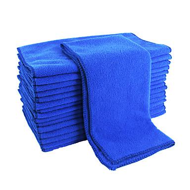 olcso Tisztítóeszközök-Poliészter Mikroszálas törölköző Kényelmes 30.0  * 70.0  * 0.3 cm