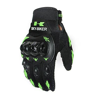 moto rukavice otvoreni sportski tvrde ljuske za zaštitu biciklističke rukavice