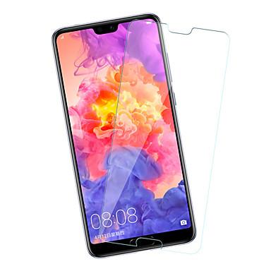 povoljno Zaštitne folije za Huawei-2pcs kaljeno staklo prednji zaslon zaštitnik ogrebotina / anti - otisak prsta za p10 p10 lite p10plus p20 p20pro p20lite p30 p30pro p30lite