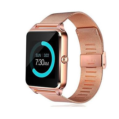povoljno Muški satovi-Smart Satovi Šiljci za meso Moderna Sportski 30 m Vodootpornost Bluetooth Smart Šiljci za meso Ležerne prilike Outdoor - Crn Zlato Pink