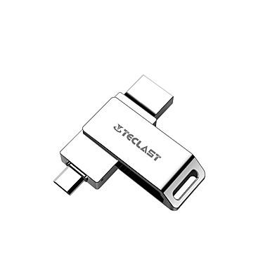 olcso USB pendrive-ok-teclast 64 GB-os usb flash meghajtók mikro-usb forgó irodai és tanítási célokra