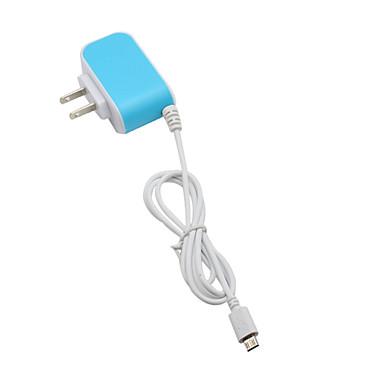 Недорогие Аксессуары для мобильных телефонов-Портативное зарядное устройство Зарядное устройство USB Евро стандарт Несколько разъемов 3 USB порта 3.1 A DC 5V для Универсальный