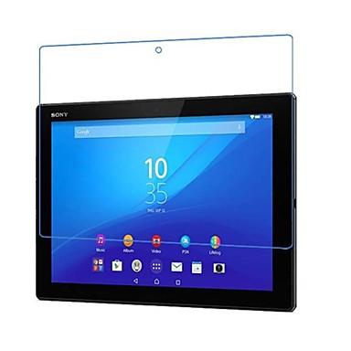 olcso Sony képernyővédők-edzett üveg képernyővédő fólia Sony Xperia z4 ultra 10.1 tabletta képernyővédő eszközökkel