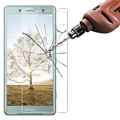 olcso Sony képernyővédők-10db hd edzett üveg képernyővédő fólia Sony xperia xz2 kompakt / zx1 kompakt / xa1 ultra / l1 / xz2 / xz prémium / xa2 ultra / xa1 plusz / xa2 / xz1 / xa1 / l2