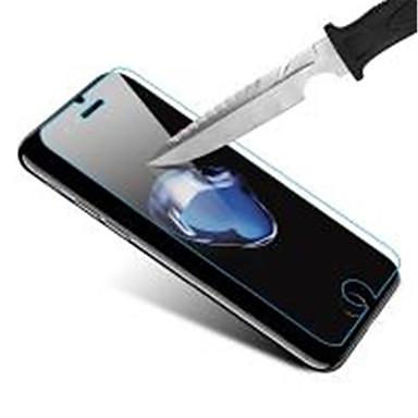 voordelige iPhone screenprotectors-AppleScreen ProtectoriPhone 8 9H-hardheid Voorkant screenprotector 2 pcts Gehard Glas