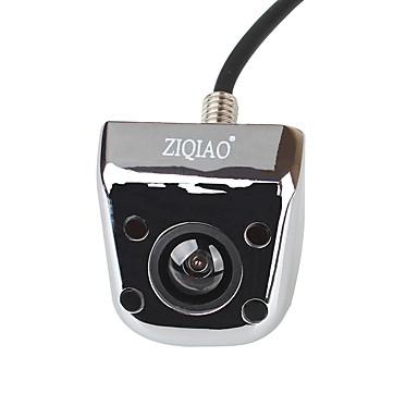 Недорогие Камеры заднего вида для авто-ZIQIAO 720 x 480 CCD Проводное 170° Камера заднего вида Водонепроницаемый для Автомобиль
