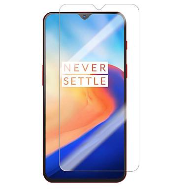 olcso Képernyő védők-OnePlusScreen ProtectorOne Plus 7 9H erősség Kijelzővédő fólia 1 db Edzett üveg