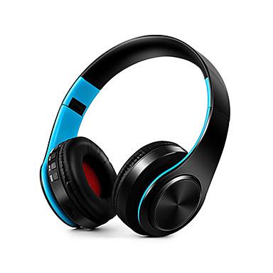 olcso Gaming fülhallgatók-VOSITONE B10 Vezeték nélküli Utazás és szórakozás Bluetooth 4.2 Sportok Zene Vezeték nélküli