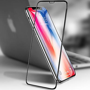 ieftine Folii de Protecție Ecran-AppleScreen ProtectoriPhone XS Max High Definition (HD) Ecran Protecție Față 1 piesă Sticlă securizată