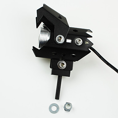 voordelige Motorverlichting-1pcs motorfiets gloeilampen 125 w led koplampen voor universele alle jaren