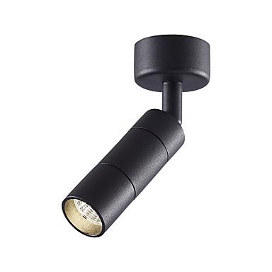 olcso LED csillárok-ZHISHU 1set 7 W 700 lm 1 LED gyöngyök Könnyű beszerelni Új design Mennyezeti izzók Meleg fehér Hideg fehér 220-240 V 110-120 V Kereskedelmi Otthon / iroda Nappali / ebédlő