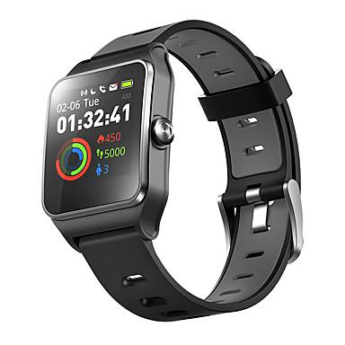 رخيصةأون ساعات ذكية-P1C أطفال سمارت ووتش Android iOS بلوتوث ضد الماء شاشة لمس GPS رصد معدل ضربات القلب رياضات مؤقت المشي عداد الخطى تذكرة بالاتصال متتبع النوم
