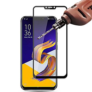 olcso Képernyő védők-AsusScreen ProtectorAsus Zenfone Max Plus (M1) High Definition (HD) Kijelzővédő fólia 1 db Edzett üveg