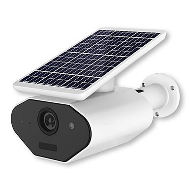 1080p 18650 بطارية منخفضة البطارية لوحة للطاقة الشمسية واي فاي الملكية الفكرية