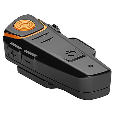 ieftine Walkie Talkies-bt-s2 ip impermeabil 3km-5km 3km-5km 5 w Walkie Talkie radio cu două căi