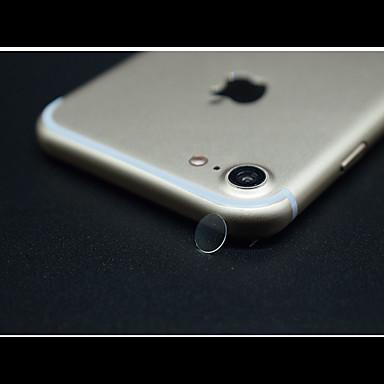 Недорогие Защитные плёнки для экрана iPhone-iphone 6 / 6s плюс защитная насадка на объектив камеры