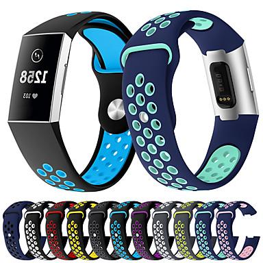 Недорогие Аксессуары для смарт-часов-ремешок для часов для фитбита 2 силиконовый ремешок для фитнеса