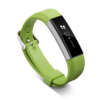cheap Smartwatch Accessories-Watch Band for Fitbit Alta Fitbit Sport Band Silicone Wrist Strap