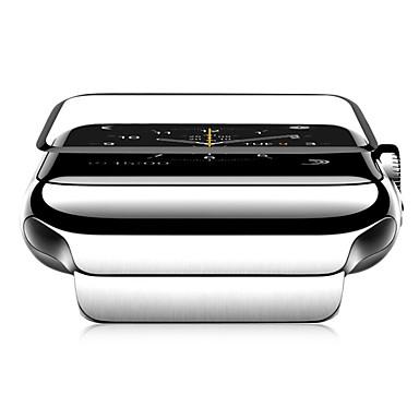 voordelige Smartwatch-accessoires-Screenprotector Voor Apple Watch 42mm Gehard Glas Spiegel 1 stuks