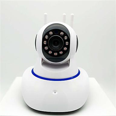 رخيصةأون كاميرات المراقبة IP-1080 وعاء 2 ميجابيكسل ptz cmos h.264 p2p ip لاسلكية كاميرا للمحترفين للرؤية الليلية اتجاهين الصوت ir-cut remote remote اتجاهين الصوت wifi قبة داخلي كاميرا أمن الوطن