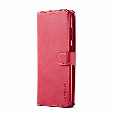 رخيصةأون حافظات / جرابات هواتف جالكسي A-حافظة لهاتف Samsung galaxy a70 (2019) a50 (2019) حامل البطاقة بالكامل ) a8 plus (2018)