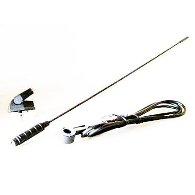 voordelige Antennedopjes-voor dakopsteking antennemastvoet voor land rover freelander mg mini
