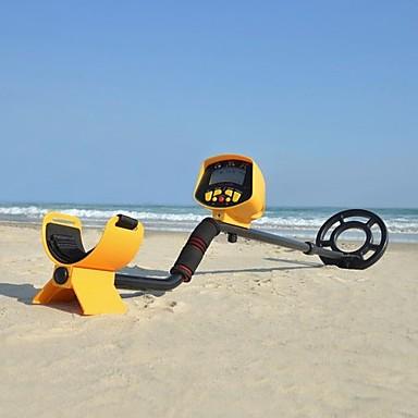 povoljno Oprema za testiranje, mjerenje i inspekciju-profesionalni podzemni detektor metala md9020c detektor metala visoka osjetljivost LCD zaslon blago zlato lovac tražilo skener plaža pretraživanje