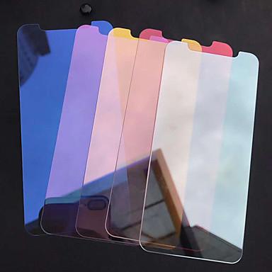 voordelige iPhone 8 screenprotectors-kleurrijke scherm volledige beschermer temper glas film voor iphone x 7/8 7/8 plus