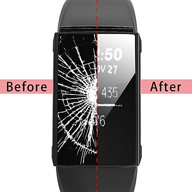 tanie Akcesoria do smartwatchów-Kılıf Na Fitbit Fitbit Charge 3 Silikon Fitbit