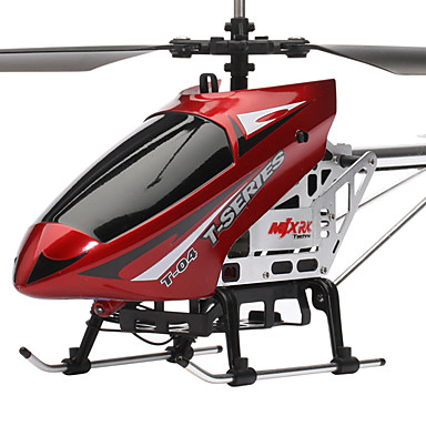 SYMA S107C 3.5 canale Build-in Gyro elicopter RC cu Camera