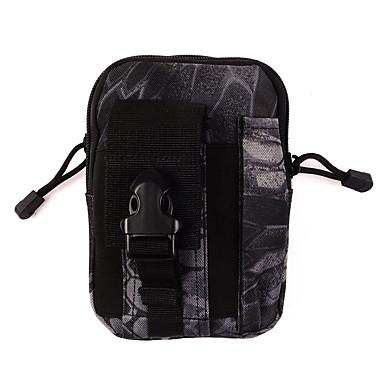 Недорогие Универсальные чехлы и сумочки-спортивный чехол для универсального держателя карты сплошной цвет мягкий нейлоновый камуфляж