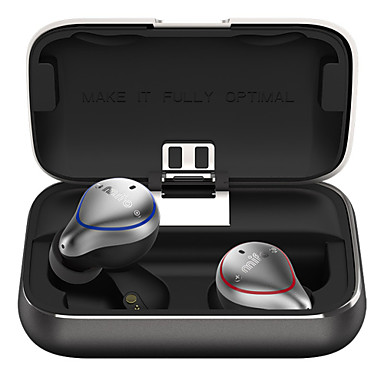 olcso Valódi vezeték nélküli fülhallgatók-mifo o5 igazi vezeték nélküli bluetooth 5.0 fülhallgató, töltődoboz sztereó basszus tws hi-fi hang sport fülhallgató ipx7 vízálló