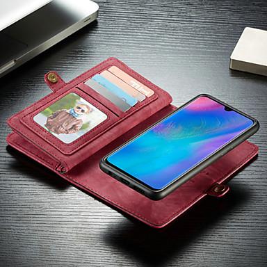 povoljno Maske/futrole za Huawei-slučaj caseme višenamjenska torbica za telefon odvojiva 2 u 1 utor za karticu s poklopcem za karticu s stalkom za huawei p30 / huawei p30 pro / huawei p30 lite