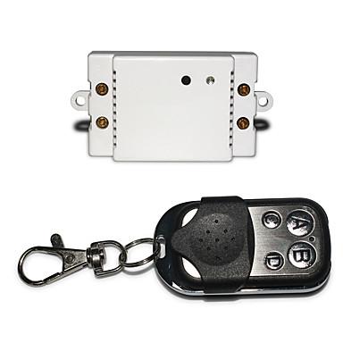 olcso smart Switch-vezeték nélküli távirányító kapcsoló intelligens otthoni kapcsoló rádiófrekvenciás fali kapcsoló világítás kapcsoló