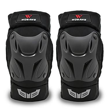 Недорогие Средства индивидуальной защиты-wosawe мотоцикл налокотники взрослый сноуборд волейбол езда на велосипеде защита рук хоккей сноуборд налокотники