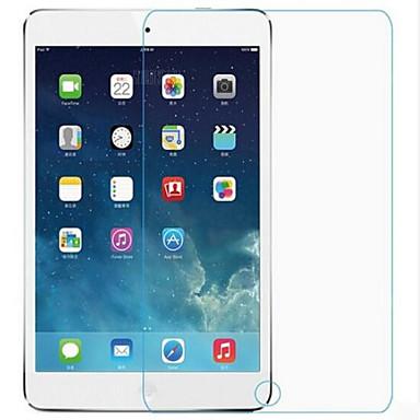 olcso iPad kijelzővédő fólia-képernyővédő alma ipad pro 9.7 '' edzett üveg 1 db első képernyős védőfelszerelés nagyfelbontású (hd) / 9 óra keménység / 2.5d íves él