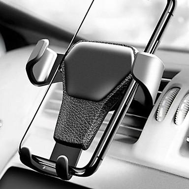 voordelige Auto-accessoires binnenkant-zwaartekracht auto air vent mount cradle holder stand voor iphone mobiele telefoon gps