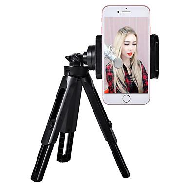 olcso háromlábú szelfi bot-Selfie bot Vezetékes Összecsukható Max. Hosszúság 21 cm Kompatibilitás Univerzális Android / iOS Univerzalno