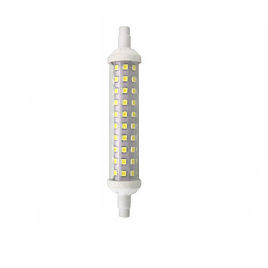 R7s 9w 118mm smd 2835 lampada led lampe 220v 240v korn lys for Lampade led 220v