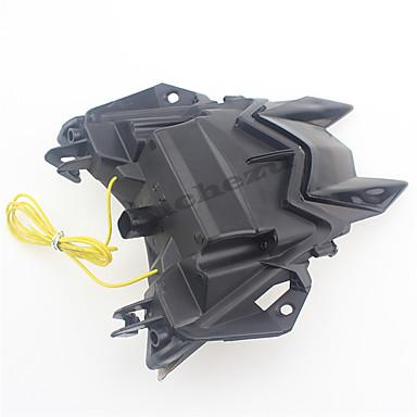 voordelige Motorverlichting-1pcs Motor Lampen LED Werklamp / Remlichten Voor motorfietsen