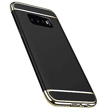 Kılıf Na Samsung Galaxy S9 / S9 Plus / S8 Plus Powłoka Osłona tylna Solidne kolory Twardość Plastik